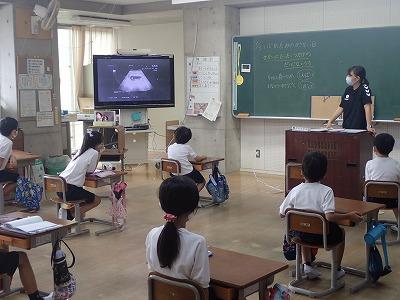 保護中: 令和3年度「PTAでつくる岐阜小学校のページ」