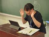 保護中: 令和3年度 第1回授業参観