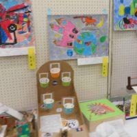 【オンデマンド】岐阜市児童生徒科学くふう展・未来の科学の夢絵画展